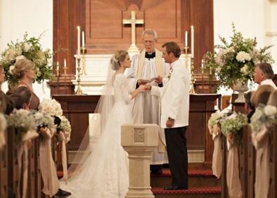 Mariage , Paroisse de La Garde
